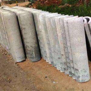 buis beton u